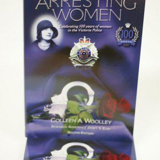 Arresting Women