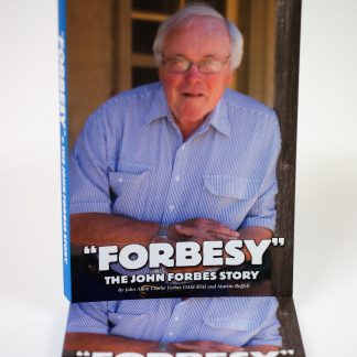 The John Forbes Story